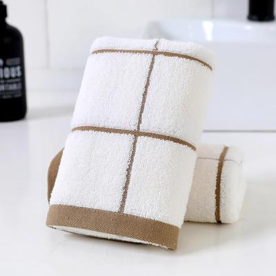 品格毛巾 乳白色
