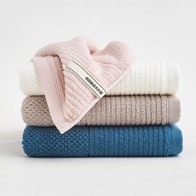 抗菌毛巾系列 物語-白