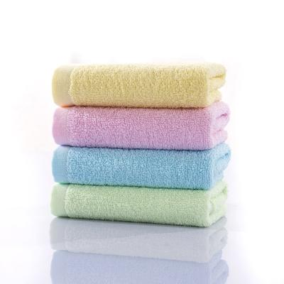 【赠品】素色毛巾 随机