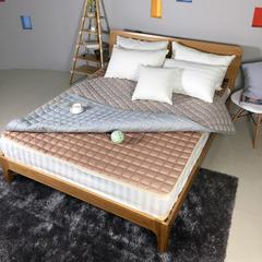 彩翼家纺毯垫类 1.5m(5英尺)床 聚能发热床垫