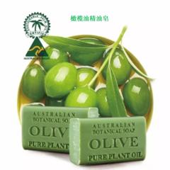 橄榄精油皂