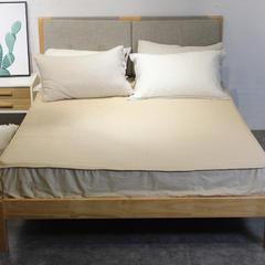纯棉床笠 1.5m(5英尺)床 纯棉床笠-米