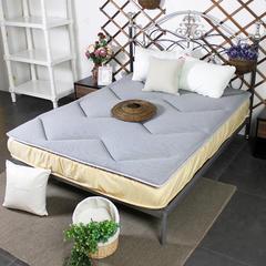 新一代竹炭床垫 1.5m(5英尺)床 新一代竹炭床垫