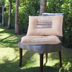 天竺棉磁疗枕 天竺棉磁疗枕