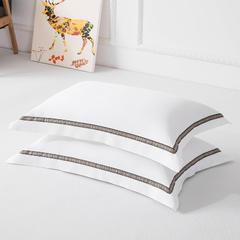 新品韩式酒店羽绒枕 新品韩式酒店羽绒枕