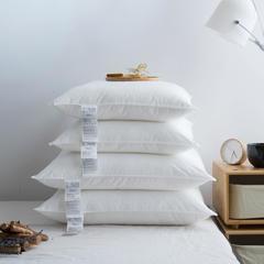 仟佰盛家纺   2018新品方垫枕头枕芯 50X50cm 方垫