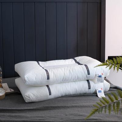 仟佰盛家纺   2018新品新款决明子枕头枕芯 决明子枕