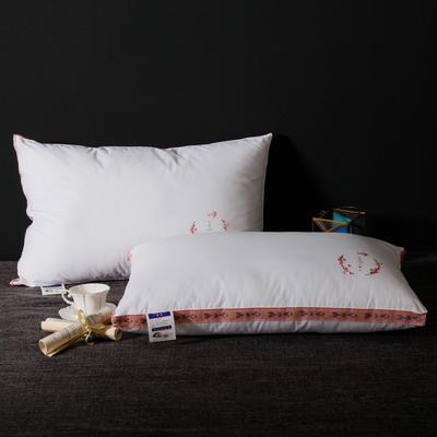2020新款三生三世立体枕头枕芯 立体枕头48x74cm