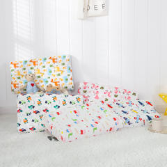 2019新款儿童乳胶枕 儿童乳胶枕(27*44cm)