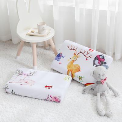 2020新款小路乳胶枕芯 乳胶枕芯27*44cm