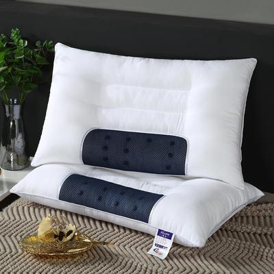 2020新款单边兰网磁力枕芯 白色