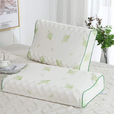 2020新款皇家素苑枕 白色