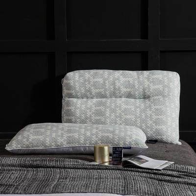 2019新款舒适安康枕芯 灰色