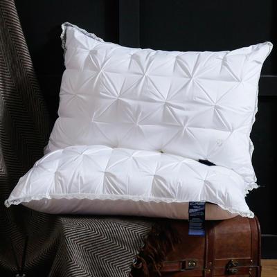 2019新款暮然回首枕枕头枕芯-48*74cm/个 暮然回首枕