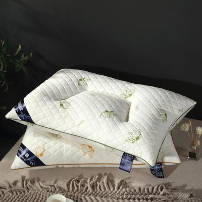 2020新款定型大象乳胶枕-48*74cm 大象乳胶枕