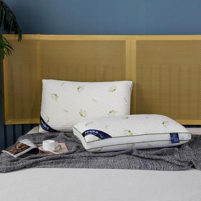 2020新款印大象乳胶枕-48*74cm 印大象乳胶枕
