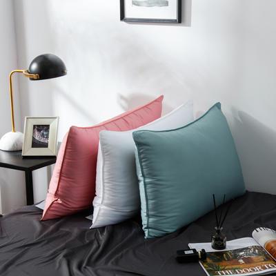 2020新款玻尿酸美颜枕-48*74cm/个 粉色