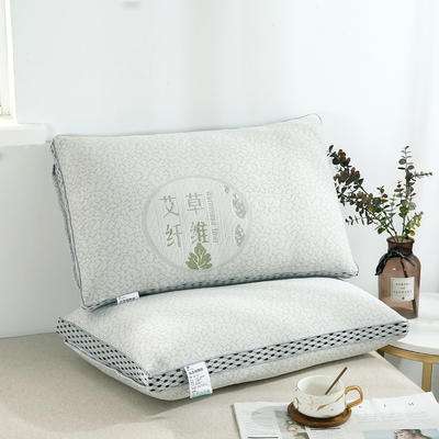 2020新款艾草枕-48*74cm/个 艾草枕