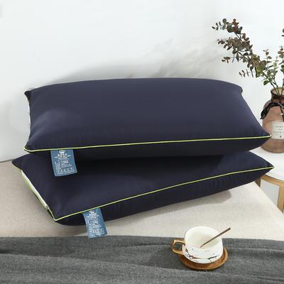 2020新款特惠羽丝绒枕芯-48*74cm/个 羽丝绒枕芯