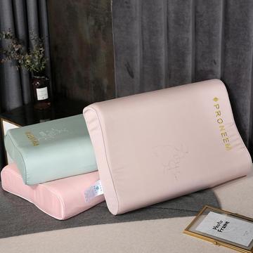 2020新款乳胶枕枕头枕芯-48*74cm