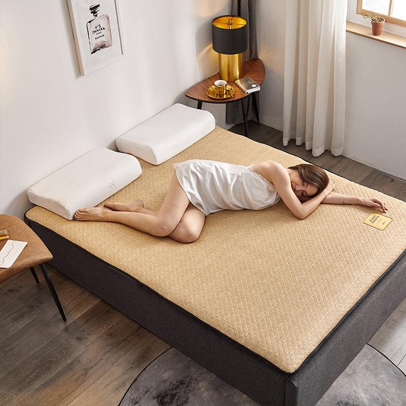 2020新款抗菌纤维功能床垫