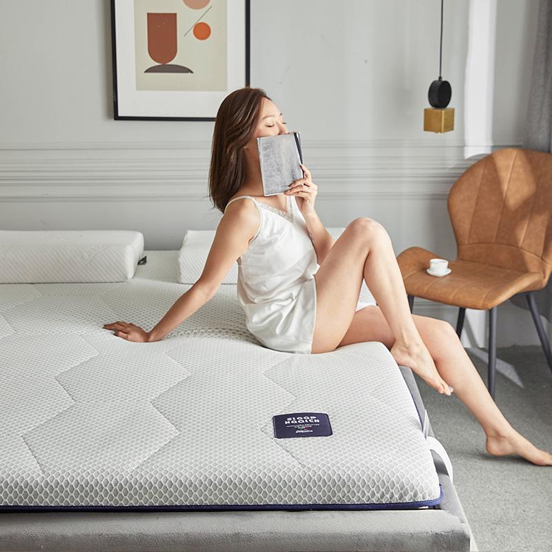 2020新款石墨烯纤维功能床垫