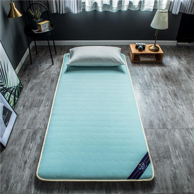 2020新款洛卡棉抗菌功能学生床垫 90*200cm 果绿色