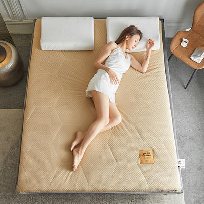 2020新款石墨烯纤维功能床垫 100*200cm 石墨烯K01-6(厚度9cm)