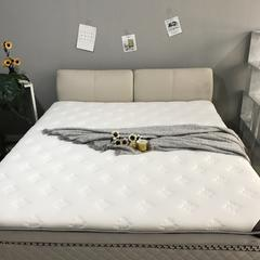 针织棉款床垫 1.0×2.0 针织棉款床垫
