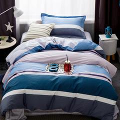 全棉三件套一费加罗 1.2m(4英尺)床 费加罗