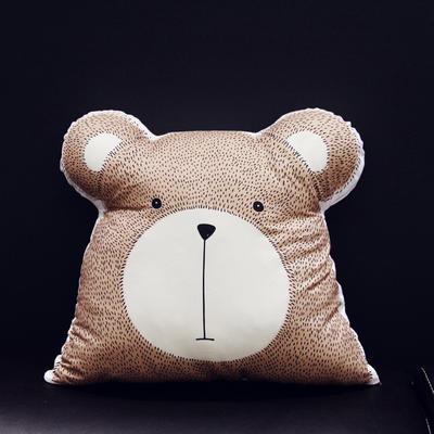 卡通抱枕 其他规格 小熊抱枕