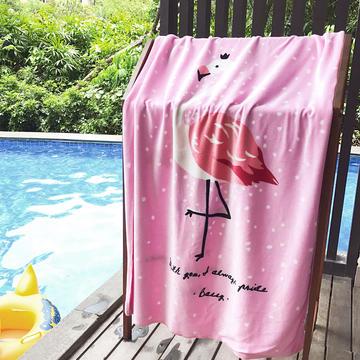 新款童毯加厚儿童双层绒毯