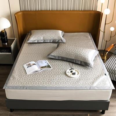 2021新款轻奢系列水洗抗菌养生席—床席款 1.8m床席款 曼蒂尼