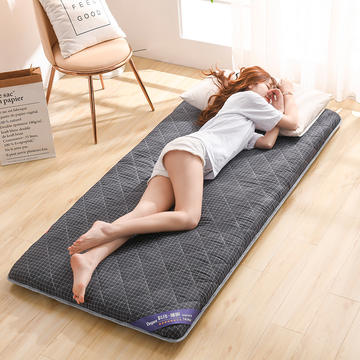 2020新款亲肤舒适洛卡棉床垫小床款