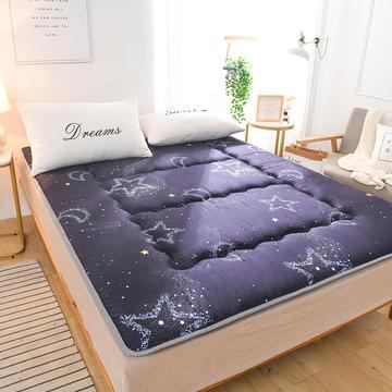 2020新款磨毛床垫