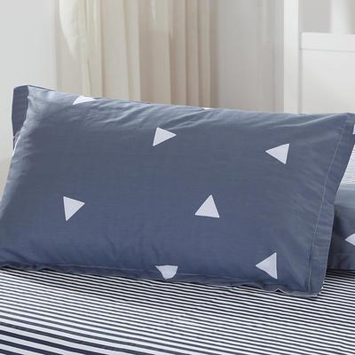 12868单品系列  全棉 枕套 单只装 48cmX74cm 爱巢
