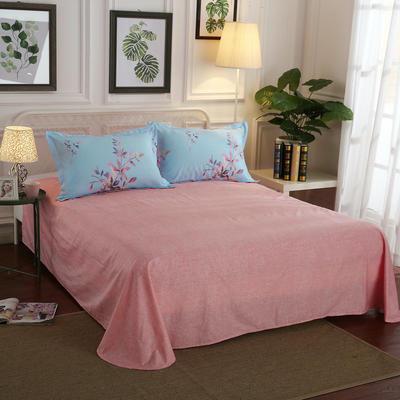 12868全棉单品系列  直角床单 230*250cm(直角) 爱意缠绵