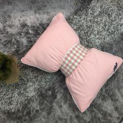 自由家     抱枕(如果是赠品,颜色随机赠送) 粉