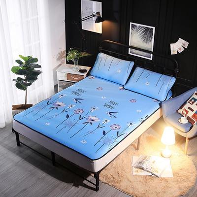冰爽丝空调软席三件套 1.5m(5英尺)床 燕归来
