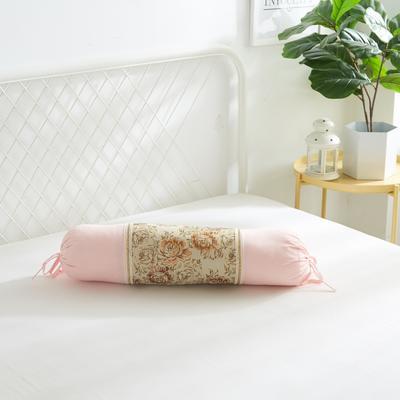 2019新款美容单品:糖果枕+枕心 玉色