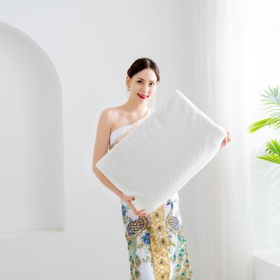 2020新款成人,学生,儿童乳胶枕乳胶枕头系列 成人颗粒枕 40*60cm含内外套