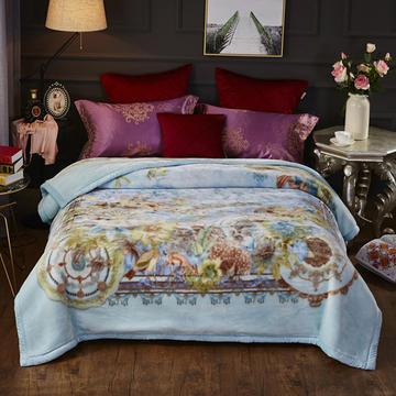 安哥拉精品毯,婚庆毯,云毯,保暖毯,