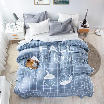 2019新款全棉多功能纱布毯.毛巾被,空调被,空调毯