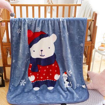 精品儿童云毯  学生毛毯.毛毯.保暖毯