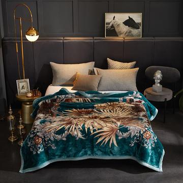 2020新款安哥拉毯.毛毯  云毯.婚庆毛毯 .毯子 .大红毛毯