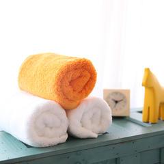 毛巾浴巾系列(35*70) 100g(白)