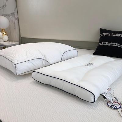 涞乐2020秋冬高端枕芯 净醛羽绒纤维枕