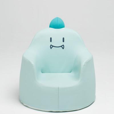 2020新款韩国儿童造型沙发 62*50*52cm 蓝色