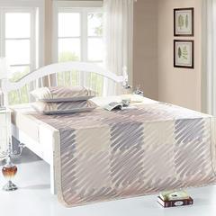 可水洗600D专利提花亚麻质感恒温软席 1.8m(6英尺)床 1.5m(5英尺)床 随笔咖