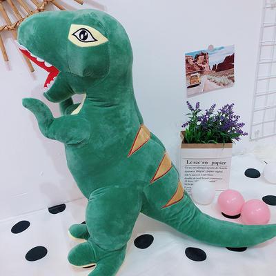 2020新款抱枕大号系列/只 毛绒玩具抱枕靠枕 60cm 恐龙